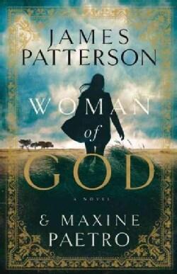 Woman of God (CD-Audio)