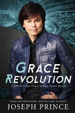 Grace Revolution: Experience the Power to Live Above Defeat (CD-Audio)