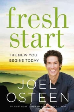 Fresh Start: The New You Begins Today (CD-Audio)