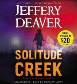 Solitude Creek (CD-Audio)