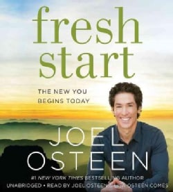 Fresh Start: The New You Begins Today: Library Edition