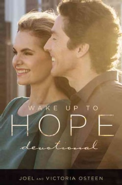 Wake Up to Hope Devotional: Library Edition (CD-Audio)