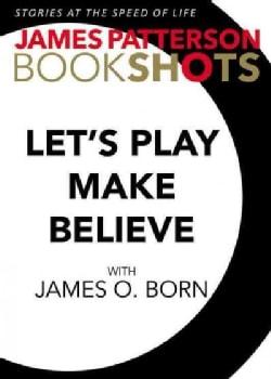 Let's Play Make-Believe (CD-Audio)