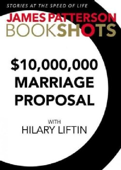 $10,000,000 Marriage Proposal (CD-Audio)