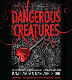 Dangerous Creatures (CD-Audio)