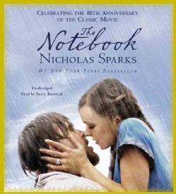 The Notebook (CD-Audio)