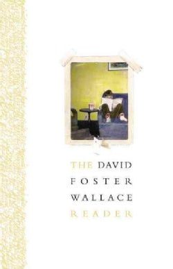 The David Foster Wallace Reader (CD-Audio)