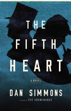 The Fifth Heart (CD-Audio)