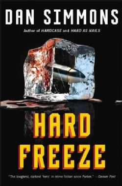 Hard Freeze: Library Edition (CD-Audio)