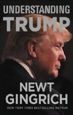 Understanding Trump (CD-Audio)
