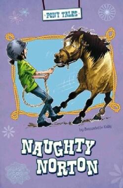Naughty Norton (Paperback)