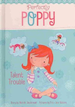 Talent Trouble (Hardcover)