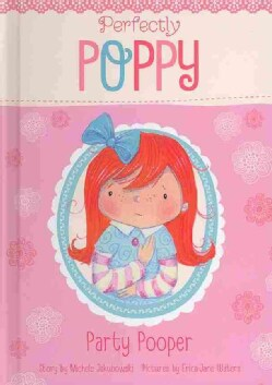 Party Pooper (Hardcover)
