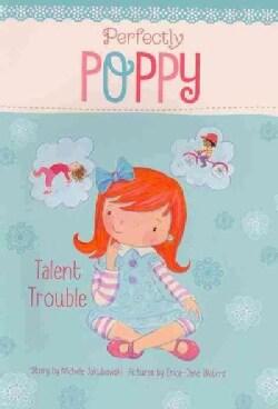 Talent Trouble (Paperback)