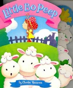 Little Bo Peep (Board book)