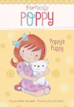 Poppy's New Puppy (Hardcover)
