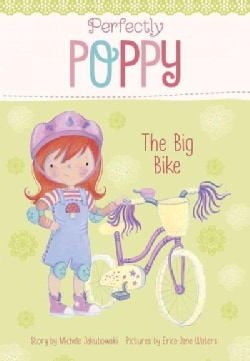 The Big Bike (Hardcover)