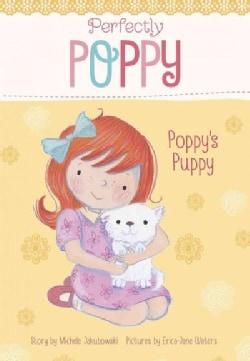 Poppy's Puppy (Paperback)