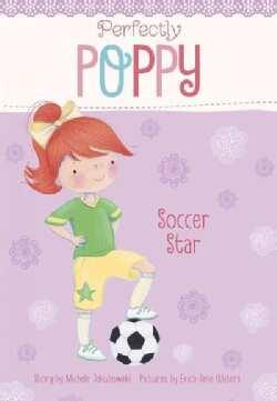 Soccer Star (Paperback)