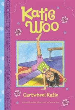 Cartwheel Katie (Hardcover)