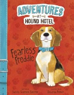 Fearless Freddie (Hardcover)