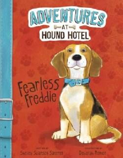 Fearless Freddie (Paperback)