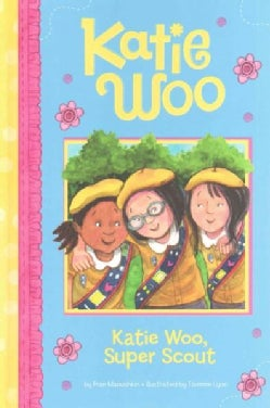 Katie Woo, Super Scout (Hardcover)