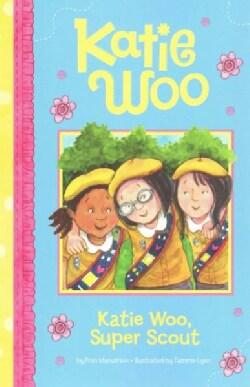 Katie Woo, Super Scout (Paperback)