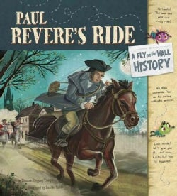 Paul Revere's Ride (Hardcover)