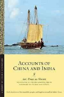Accounts of China and India (Paperback)
