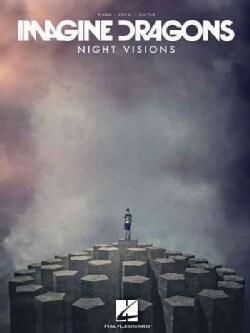 Imagine Dragons: Night Visions (Paperback)