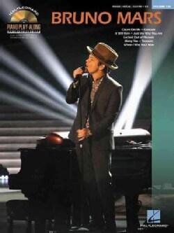 Bruno Mars: Piano, Vocal, Guitar