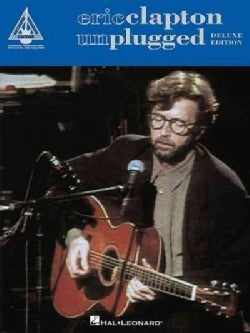 Eric Clapton: Unplugged (Paperback)