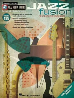Jazz Fusion: With Downloadable Audio