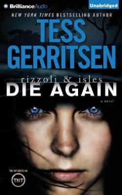 Die Again (CD-Audio)