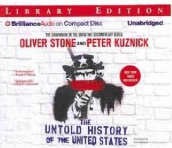 The Untold History of the United States: Library Edition (CD-Audio)