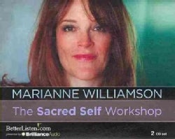 The Sacred Self Workshop (CD-Audio)
