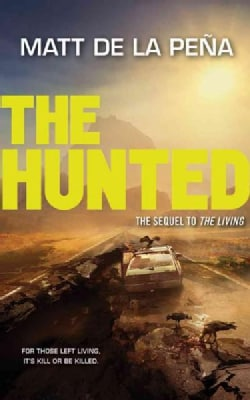 The Hunted (CD-Audio)