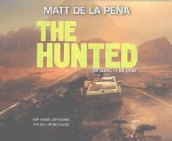 The Hunted: Library Edition (CD-Audio)