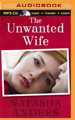 The Unwanted Wife (CD-Audio)
