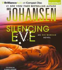 Silencing Eve (CD-Audio)