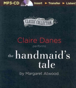 The Handmaid's Tale (CD-Audio)