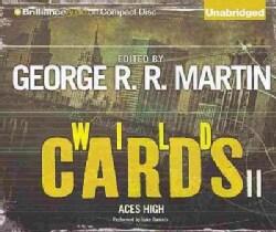 Aces High (CD-Audio)