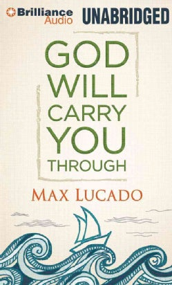 God Will Carry You Through (CD-Audio)