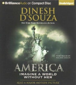 America: Imagine a World Without Her (CD-Audio)