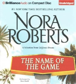 The Name of the Game (CD-Audio)