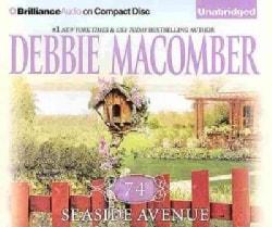 74 Seaside Avenue (CD-Audio)