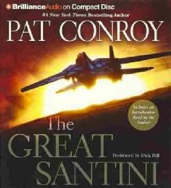 The Great Santini (CD-Audio)