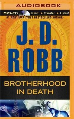 Brotherhood in Death (CD-Audio)