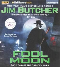Fool Moon (CD-Audio)